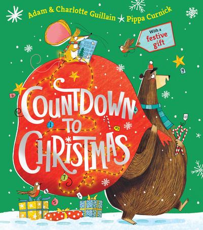 Countdown To Christmas - Adam and Charlo Guillain
