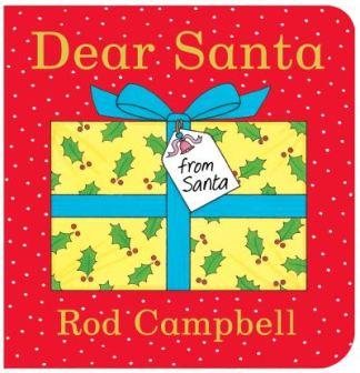 Dear Santa - Rod Campbell