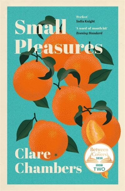 Small Pleasures - Clare Chambers