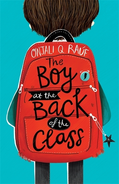 Boy At The Back Of The Class - Onjali Q Rauf