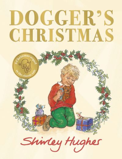 Dogger's Christmas - Shirley,1927-au Hughes