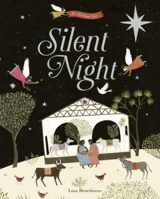 Silent Night - Lara Hawthorne