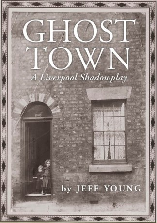 Ghost town - Jeff Young