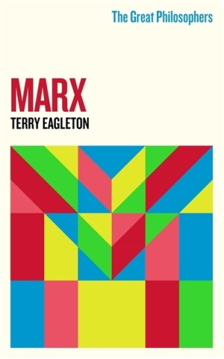 Marx - Terry Eagleton
