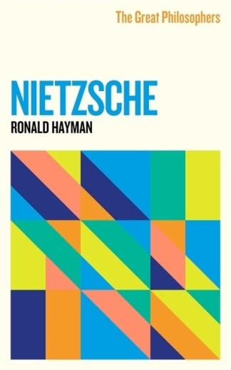 Nietzsche - Ronald,1932-,au Hayman