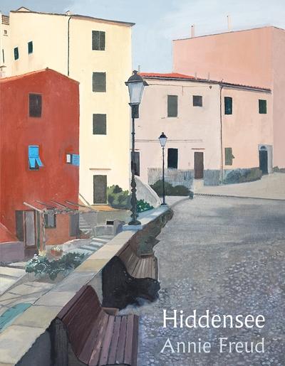 Hiddensee - Annie Freud