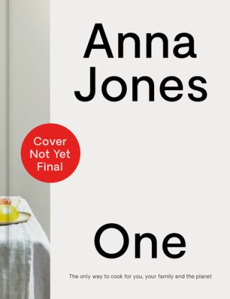 One - Anna(Food write Jones