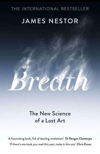 Breath - James Nestor
