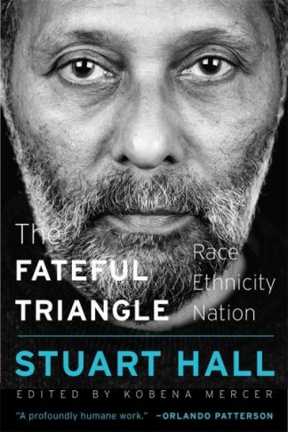 The fateful triangle - Stuart,1932-201 Hall