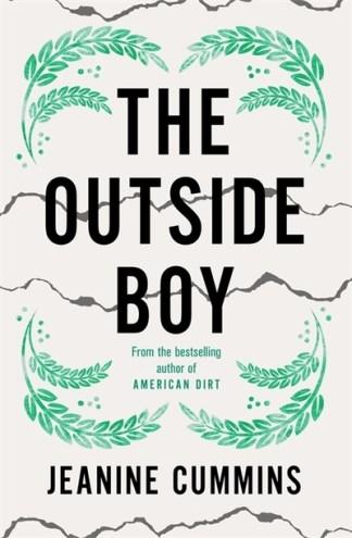 The outside boy - Jeanine Cummins