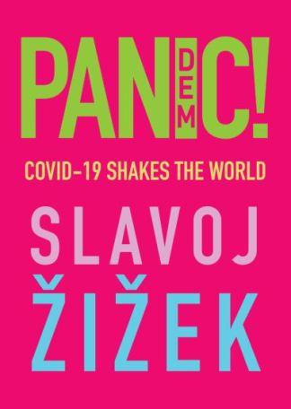 Pandemic! - Slavoj Zizek