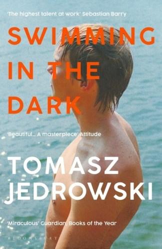 Swimming in the dark - Tomasz Jedrowski
