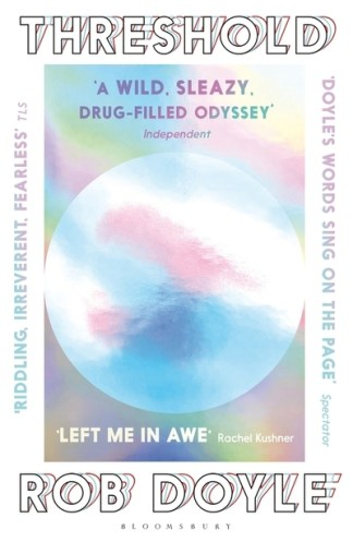 Threshold - Rob Doyle