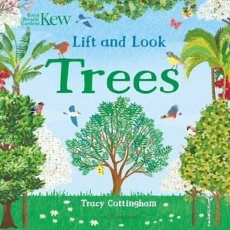 Kew lift and look trees - Botanic Gardens Royal