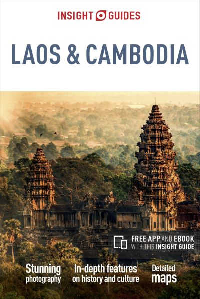 Laos & Cambodia - Andrew D. W. Forbes