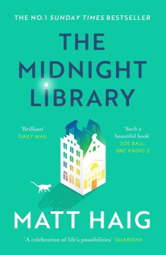 The Midnight Library - Matt Haig