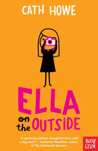 Ella on the Outside - Cath Howe
