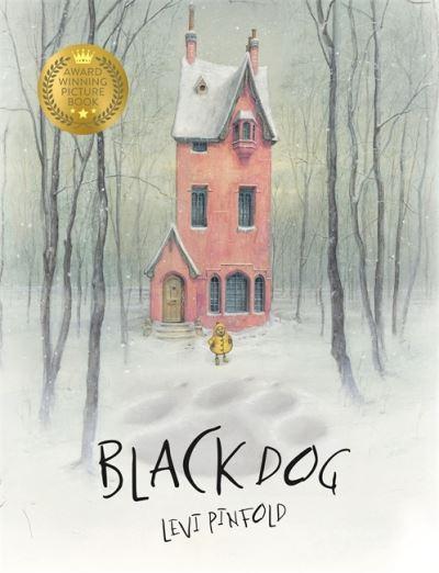 The Black Dog - Levi Penfold