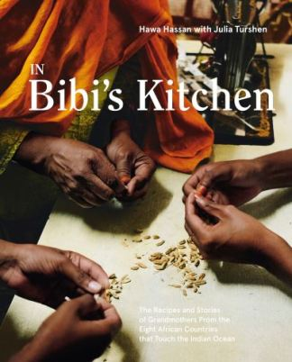 In Bibi's kitchen - Hawa Hassan
