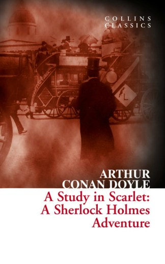 A study in scarlet - Arthur Conan,18 Doyle