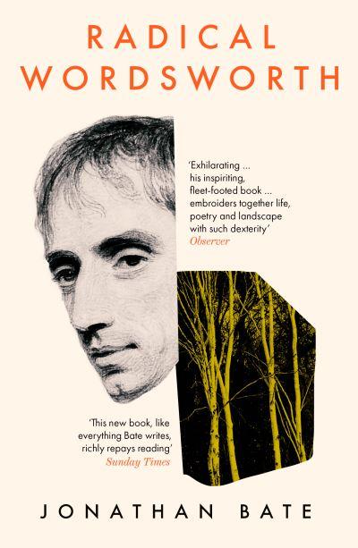 Radical Wordsworth - Bate Jonathan