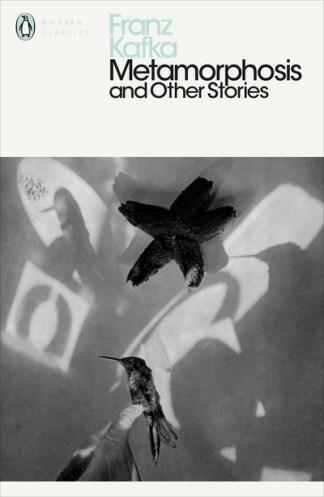 Metamorphosis and Other Stories - Franz Kafka