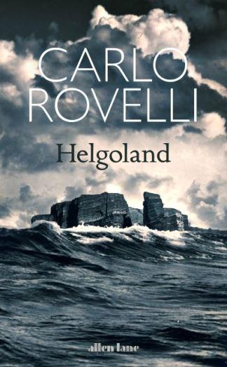 Helgoland - Carlo Rovelli