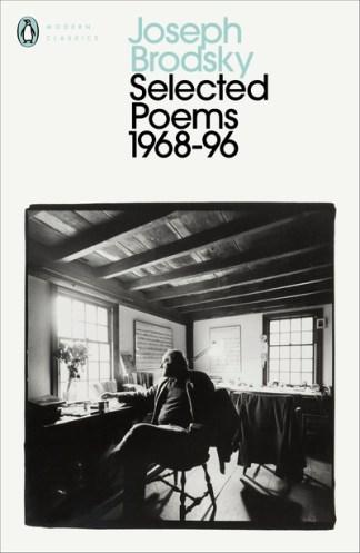Selected Poems - Joseph Brodsky