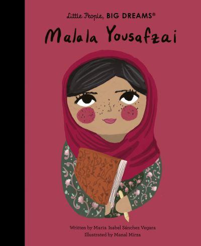 Malala Yousafzai - Vegara,  Ma Isa S?nchez