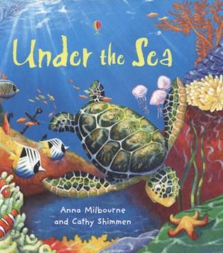 Under the sea -  Milbourne