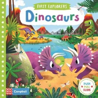 Dinosaurs -  Chorkung