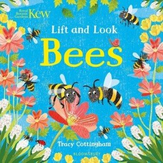 Bees - Tracy Cottingham