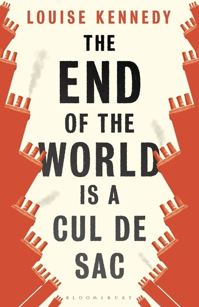 The end of the world is a cul de sac - Louise(Ph. D.) Kennedy