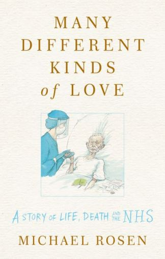 Many different kinds of love - Michael Rosen