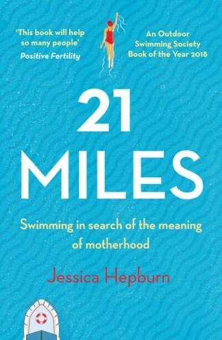 21 miles - Jessica Hepburn