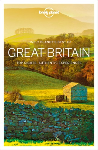Lonely Planet Best Of Great Britain - Planet Lonely