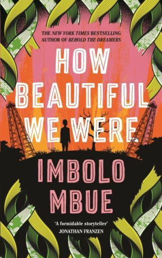 How beautiful we were - Imbolo Mbue
