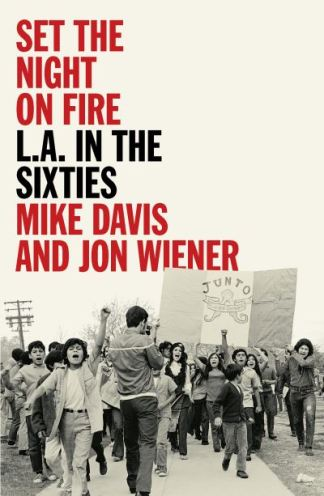 Set the Night on Fire - Davis Mike