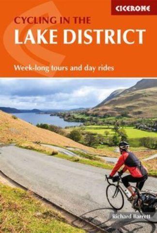 Cycling in the Lake District - Richard Barrett