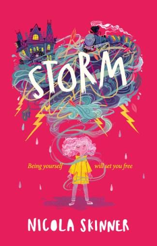 Storm - Skinner Nicola