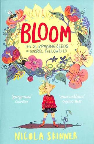Bloom - Nicola Skinner