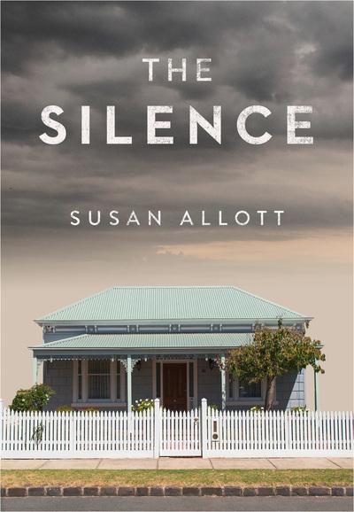 The Silence - Allott Susan