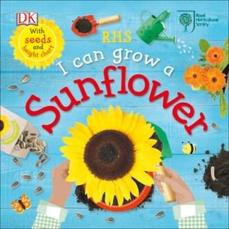 RHS I Can Grow A Sunflower -  DK
