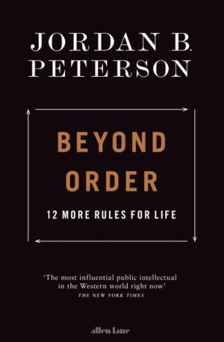 Beyond order - Jordan B. Peterson