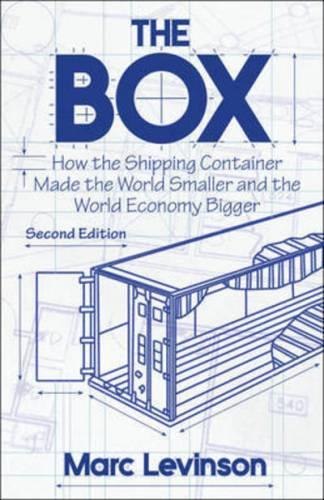 The box - Marc Levinson