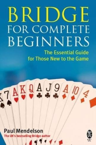 Bridge for Complete Beginners - Mendelson Paul