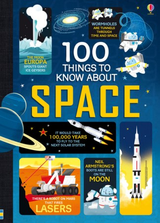 100 Things to Know About Space - Alex Frith