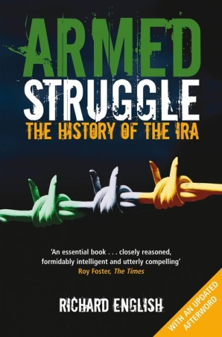 Armed Struggle - English Richard