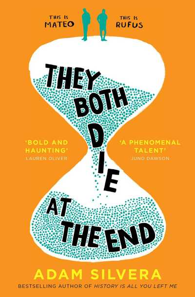 They Both Die At the End - Silvera Adam