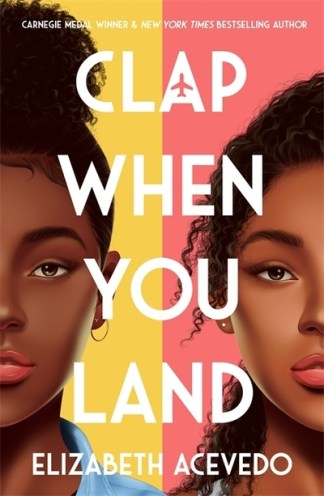 Clap When You Land - Acevedo Elizabeth
